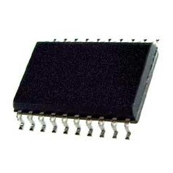 ON Semiconductor MC74VHCT573ADWRG