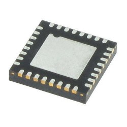 ON Semiconductor NB6L572MMNG