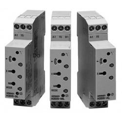 Omron H3DS-AL AC24-230/DC24-48