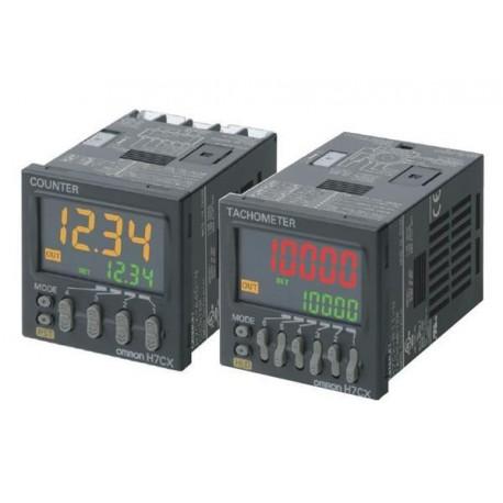 Omron H7CX-A11D1-N DC12-24/AC24