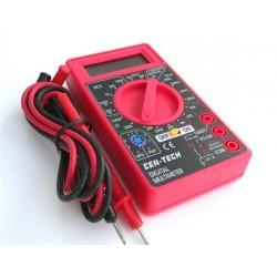 Gravitech DMM-899
