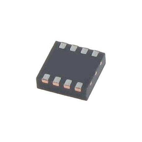 Maxim Integrated MAX31725MTA+T