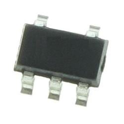 Maxim Integrated MAX6519UKP075+T