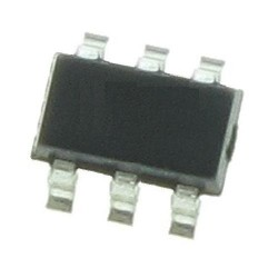 Maxim Integrated MAX6626PMUT
