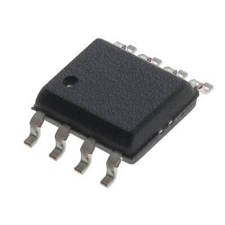 Maxim Integrated MAX6658MSA+T