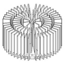 Cree, Inc. LMH020-HS00-0000-0000001