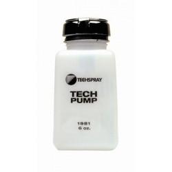 Techspray 1981