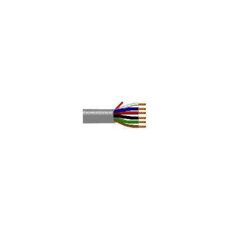 Belden Wire & Cable 5504UE 0081000