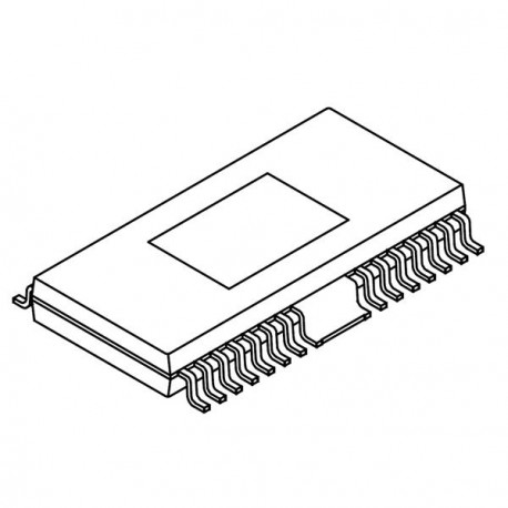 ON Semiconductor LB11872H-TLM-E