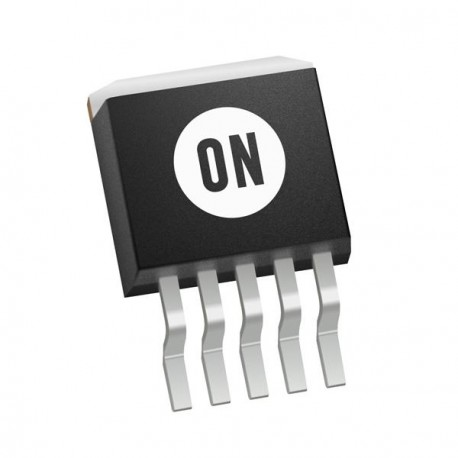 ON Semiconductor LM2575D2T-5R4G