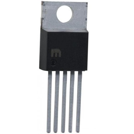 ON Semiconductor LM2576TV-012G