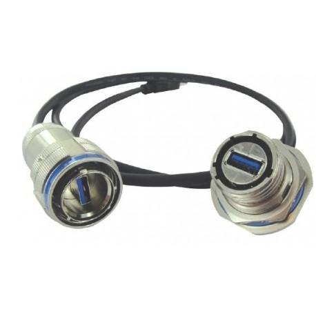 Amphenol USB3FTV7SA03NACROS