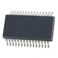 ON Semiconductor LV5052V-TLM-E