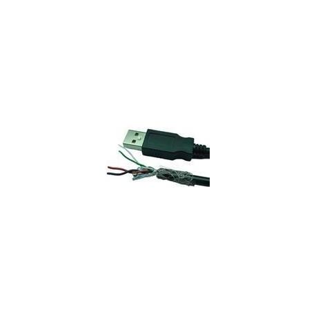 Amphenol USB2AA100PUHFFR