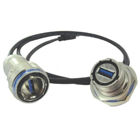 Amphenol USB3FTV6N