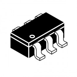 ON Semiconductor NCP1253ASN100T1G