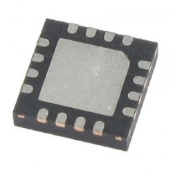 ON Semiconductor NCP5358MNTXG