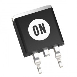 ON Semiconductor NCV8401ADTRKG