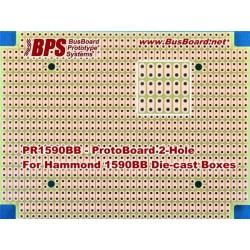 BusBoard Prototype Systems PR1590BB