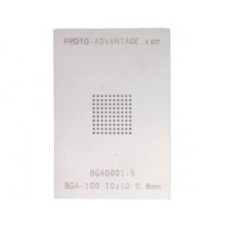 Chip Quik SMDBGA0001-S