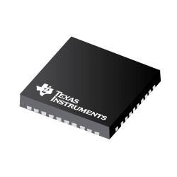 Texas Instruments LP3972SQ-I514/NOPB