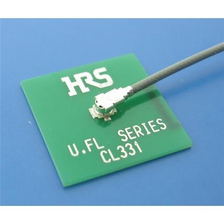 Hirose Electric U.FL-2LP-088K1T-A-(200)