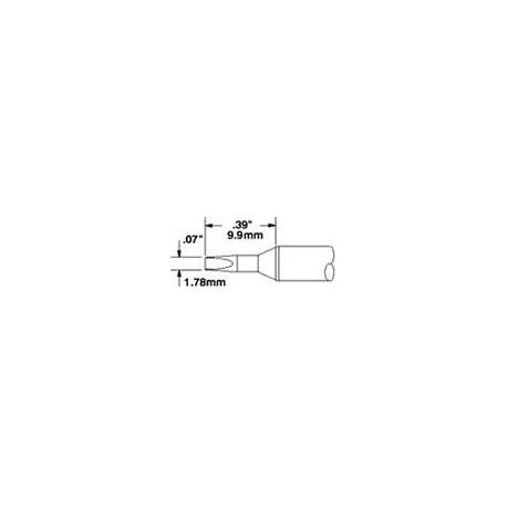 Metcal STTC-837-PK