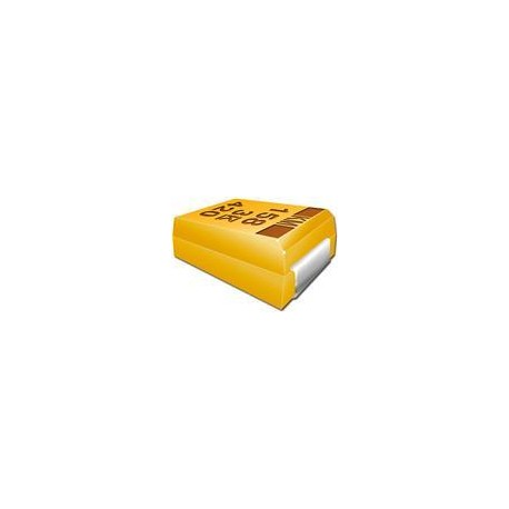 Kemet T541X227M016AH6710
