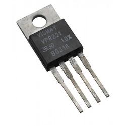 Vishay Precision Group Y09261R00000F9L
