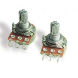 TT Electronics P160KN-0QC15B100K