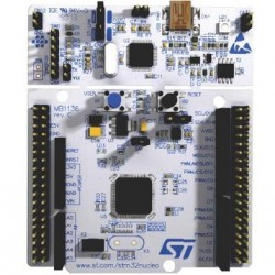 STMicroelectronics NUCLEO-F411RE