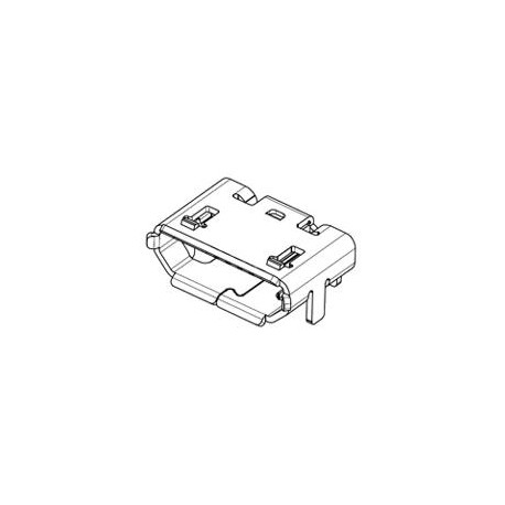 Molex 105017-1001