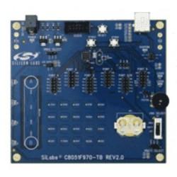 Silicon Laboratories C8051F970-A-DK
