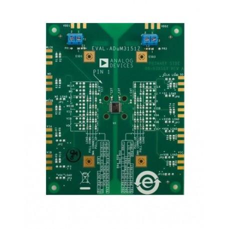 Analog Devices Inc. EVAL-ADUM3151Z