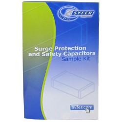 Syfer Surge Safety sample kit