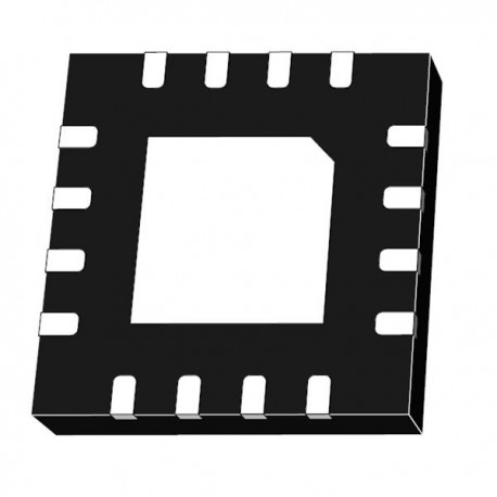 STMicroelectronics EMIF08-1005M16