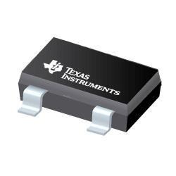 Texas Instruments TPD2E007DCKR