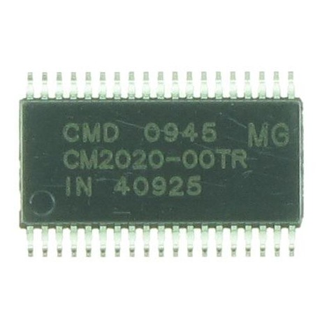 ON Semiconductor CM2020-00TR