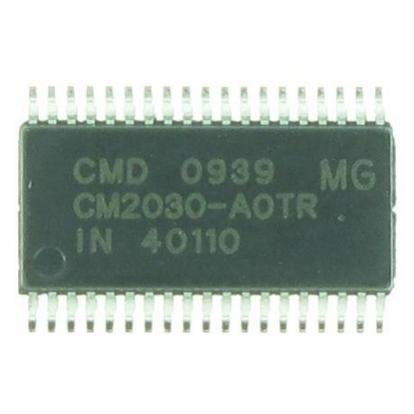 ON Semiconductor CM2030-A0TR
