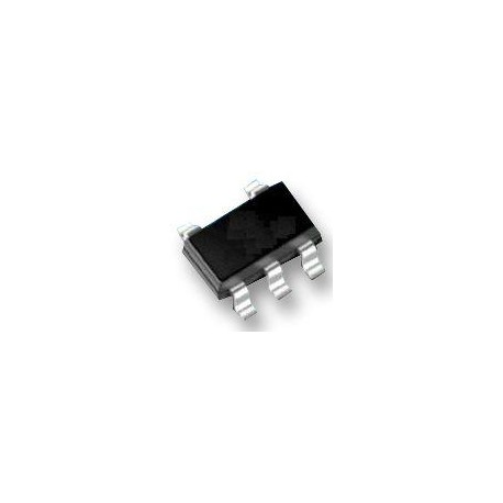 ON Semiconductor NP0080TAT1G