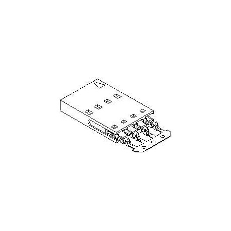 15 38 8088 Molex Distributor