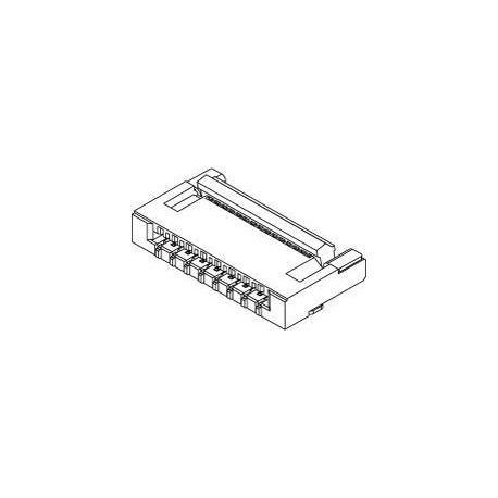 Molex 501616-4185