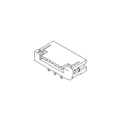 Molex 52089-2519