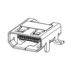 Molex 46765-2001