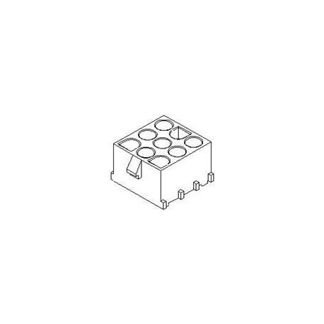 Molex 10-84-4122