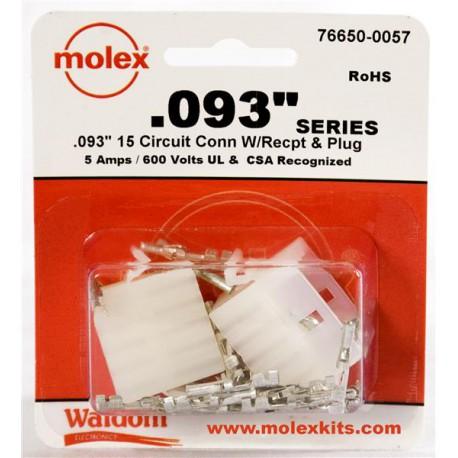 Molex 76650-0057
