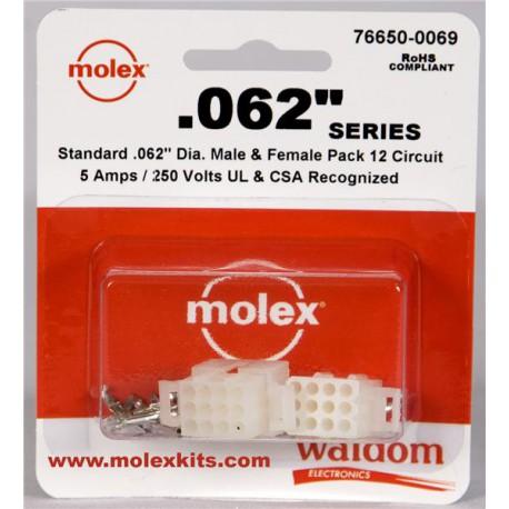 Molex 76650-0069