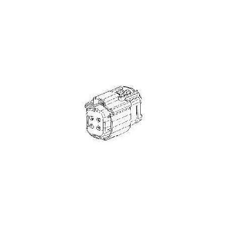 Molex 19418-0019