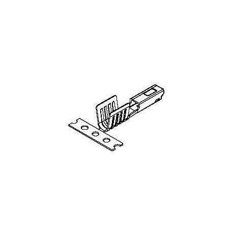 Molex 19434-0002 (Cut Strip)