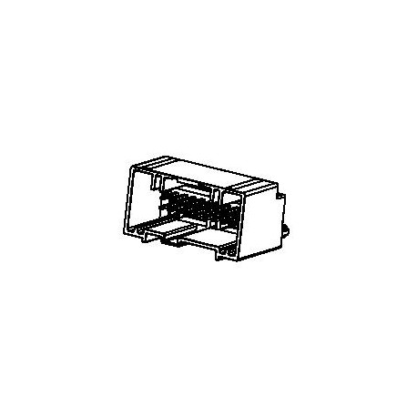 Molex 30700-1120